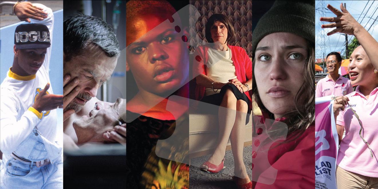 Utah Film Center hosts LGBT Film Festival