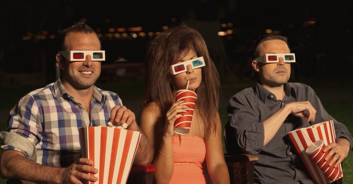 List of Utah summer movies in the park