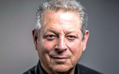 Al Gore's 'An Inconvenient Sequel' premieres at Sundance