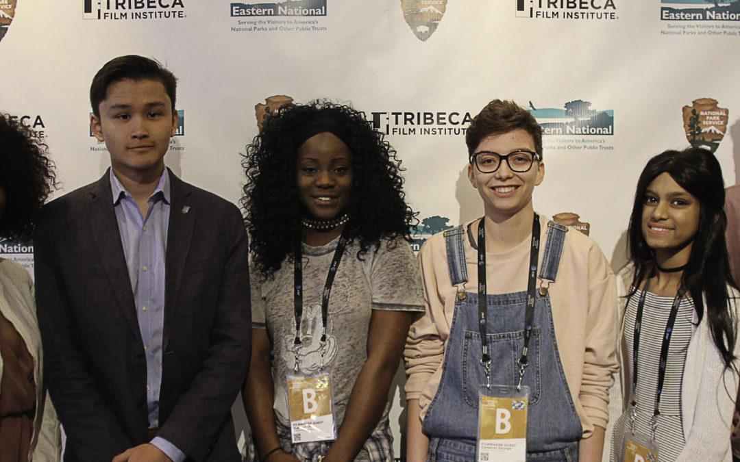 Utah teen brings home top honors from Tribeca Film Festival