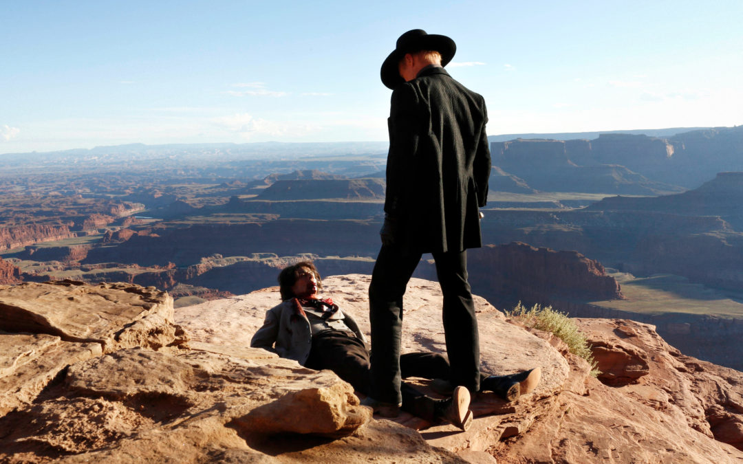 5 movies and television shows being filmed in Utah right now