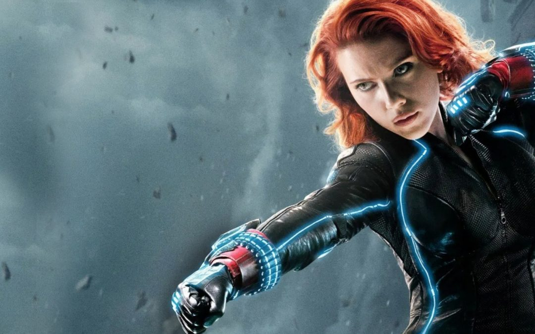 The waits are over: 'Black Widow' finally gets her spotlight